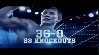 DIRECTV TV Spot, 'World Middleweight Championship: Golovkin vs. Jacobs' - Thumbnail 3