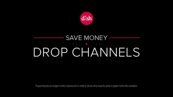 Dish Flex Pack TV Spot, 'Tuned in to You' - Thumbnail 7