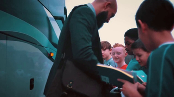 Southern New Hampshire University TV Spot, 'Success' Featuring Tim Howard - Thumbnail 4
