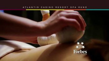 Atlantis Casino Resort Spa Reno TV Spot, 'High Energy' - Thumbnail 3