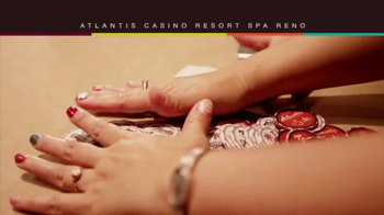 Atlantis Casino Resort Spa Reno TV Spot, 'High Energy' - Thumbnail 5
