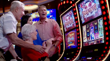 Peppermill Reno TV Spot, 'Redefining the Resort Experience' - Thumbnail 6