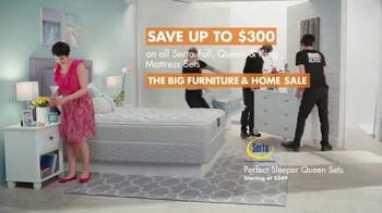 Big Lots Big Furniture & Home Sale TV Spot, 'Mega-Yacht' - Thumbnail 6