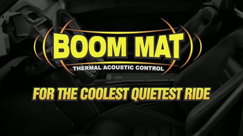Design Engineering Boom Mat TV Spot, 'What the Pros Use' - Thumbnail 8