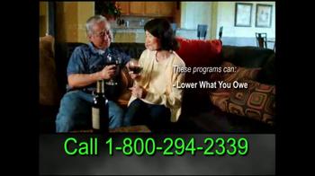 Federal Tax Relief, Inc. TV Spot, 'Fresh Start Initiative' - Thumbnail 3