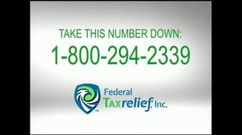 Federal Tax Relief, Inc. TV Spot, 'Fresh Start Initiative' - Thumbnail 5