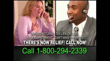 Federal Tax Relief, Inc. TV Spot, 'Fresh Start Initiative' - Thumbnail 7