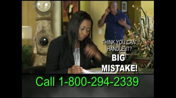 Federal Tax Relief, Inc. TV Spot, 'Fresh Start Initiative' - Thumbnail 8