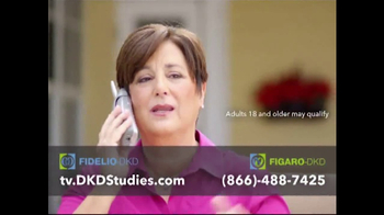 DKD Studies TV Spot, 'Type-2 Diabetes' - Thumbnail 9