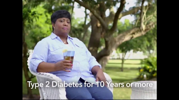 DKD Studies TV Spot, 'Type-2 Diabetes'