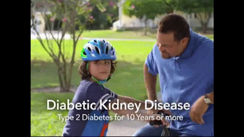 DKD Studies TV Spot, 'Type-2 Diabetes' - Thumbnail 4
