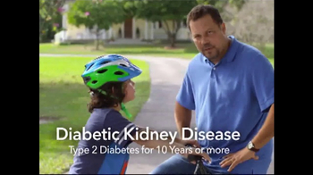 DKD Studies TV Spot, 'Type-2 Diabetes' - Thumbnail 5