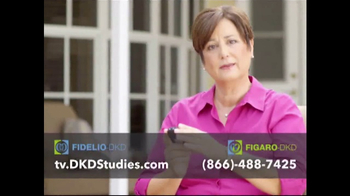DKD Studies TV Spot, 'Type-2 Diabetes' - Thumbnail 7
