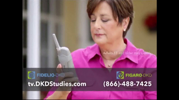 DKD Studies TV Spot, 'Type-2 Diabetes' - Thumbnail 8
