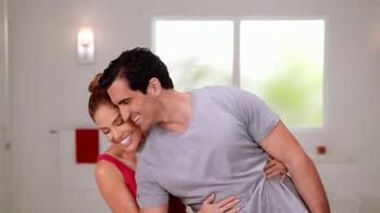 Colgate Advanced Health Mouthwash TV Spot, 'Enjuage bucal' [Spanish] - Thumbnail 5