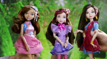 Disney Descendants Signature Dolls TV Spot, 'You Are Who You Choose to Be' - Thumbnail 5