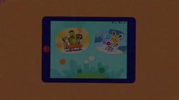 Noggin TV Spot, 'Adventures Await' - Thumbnail 1