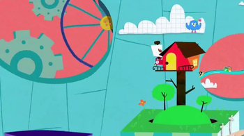 Noggin TV Spot, 'Adventures Await' - Thumbnail 2