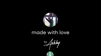 Starbucks TV Spot, 'Made With Love: Ashley's Caramel Macchiato' - Thumbnail 2