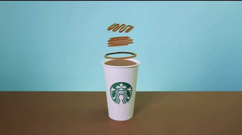 Starbucks TV Spot, 'Made With Love: Ashley's Caramel Macchiato' - Thumbnail 8