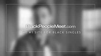 BlackPeopleMeet.com TV Spot, 'A Powerful Thing' - Thumbnail 8