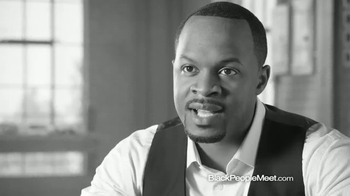 BlackPeopleMeet.com TV Spot, 'A Powerful Thing' - Thumbnail 3