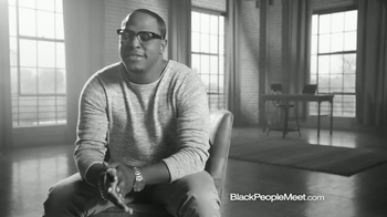 BlackPeopleMeet.com TV Spot, 'A Powerful Thing' - Thumbnail 4