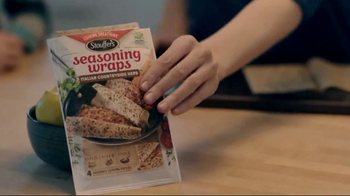 Stouffer's Seasoning Wraps TV Spot, 'A New Way to Cook' - Thumbnail 4