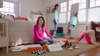 Payless Shoe Source TV Spot, 'Vacaciones de primavera' [Spanish] - Thumbnail 1