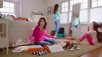 Payless Shoe Source TV Spot, 'Vacaciones de primavera' [Spanish] - Thumbnail 2