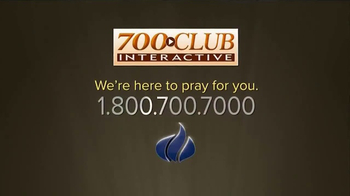 The 700 Club Interactive TV Spot, 'Excruciating Pain' - Thumbnail 8