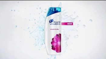 Head & Shoulders Smooth & Silky TV Spot, 'Hair Secrets' Feat. Sofia Vergara - Thumbnail 8