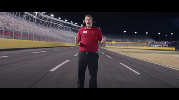 AutoZone Duralast GT Brake Pads TV Spot, 'Stopping Power' Feat. Joey Logano - Thumbnail 1