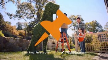 Thumbtack TV Spot, 'We All Have That List'