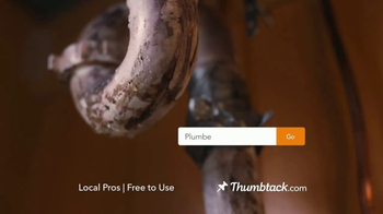 Thumbtack TV Spot, 'We All Have That List' - Thumbnail 4