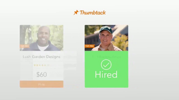 Thumbtack TV Spot, 'We All Have That List' - Thumbnail 7