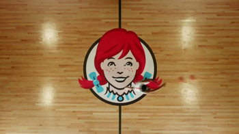 Wendy's TV Spot, 'Going the Extra Mile With the NCAA' - Thumbnail 4