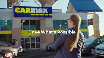 CarMax TV Spot, 'Guinea Pig' Featuring Andy Daly - Thumbnail 5