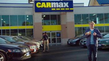 CarMax TV Spot, 'Guinea Pig' Featuring Andy Daly - Thumbnail 1