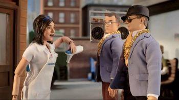 Progressive TV Spot, 'Hustlin' Flo' - 3520 commercial airings