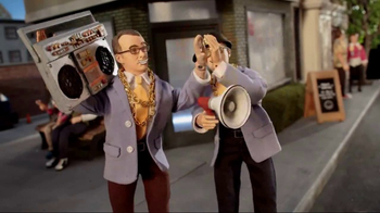 Progressive TV Spot, 'Hustlin' Flo' - Thumbnail 4