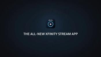 XFINITY Stream App TV Spot, 'TV Everywhere' - Thumbnail 4