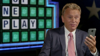 Wheel of Fortune Free Play TV Spot, 'Who Is He?' - 51 commercial airings