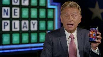 Wheel of Fortune Free Play TV Spot, 'Who Is He?' - Thumbnail 9