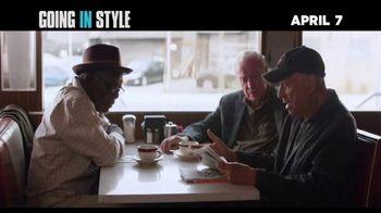 Going in Style - Alternate Trailer 1