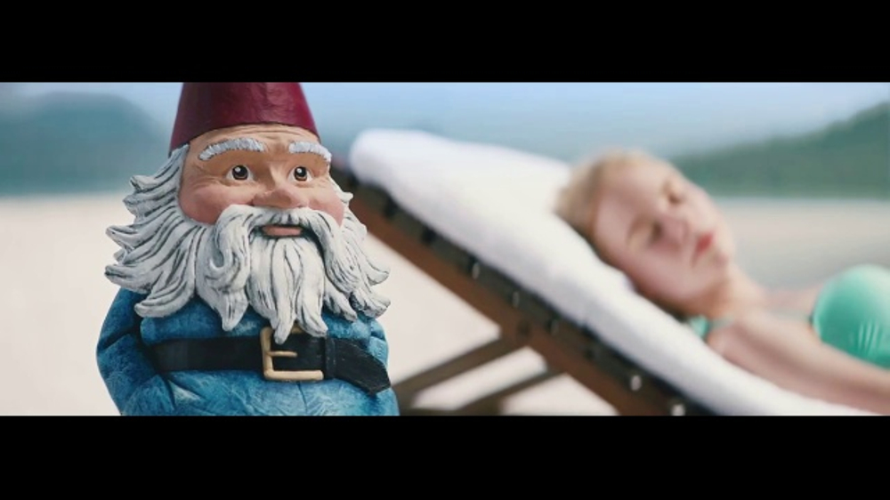 Travelocity TV Commercial, 'Cloud'