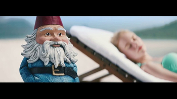 Travelocity TV Spot, \'Cloud\'