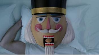 DenTek Maximum Protection Dental Guard TV Spot, 'Cracking Nuts' - Thumbnail 2
