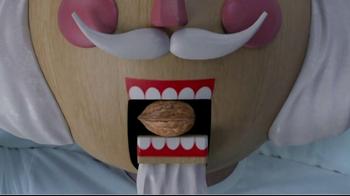DenTek Maximum Protection Dental Guard TV Spot, 'Cracking Nuts' - Thumbnail 4