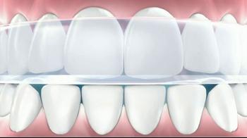 DenTek Maximum Protection Dental Guard TV Spot, 'Cracking Nuts' - Thumbnail 9